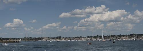 Newport Panorama