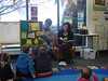 Maori Language Week at Shirley Library 2014