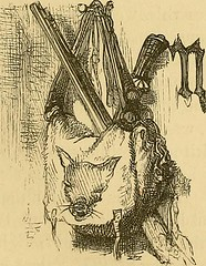 """Image from page 114 of """"The life of Bismarck, private and political;"""" (1870)"""