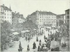 Ancien Cloître Quartier