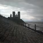 Reculver Roman Fort