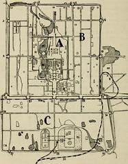 Cháoyáng Gate