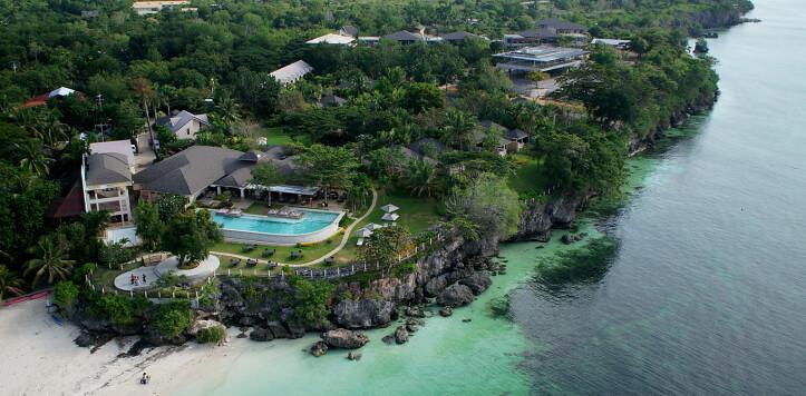 Photo courtesy of Amorita Resort
