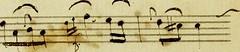 """Image from page 129 of """"Femmes vengées, ou Les feintes infidelites"""" (1775)"""