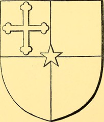 "Image from page 251 of ""Pedigrees recorded at the visitations of the county palatine of Durham made by William Flower, Norroy king-of-arms, in 1575, by Richard St. George, Norroy king-of-arms, in 1615, and by William Dugdale, Norroy king-of-arms, in 1666"""