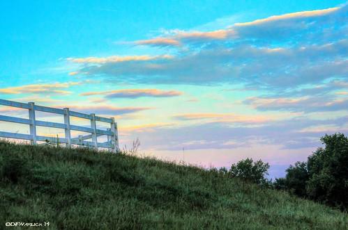 morning sky sunrise shelby hdr mosslake postprocessing photomatix