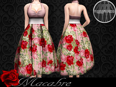 +MC+Hey Darling!Roses+Lace Option{Applier Lola Tango Inclued}