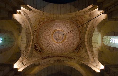 L'église de Bourg-du-Bost 1