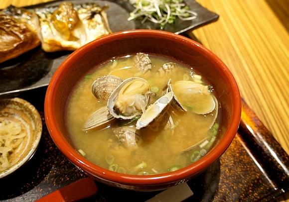 日本定食台北YAYOI軒21