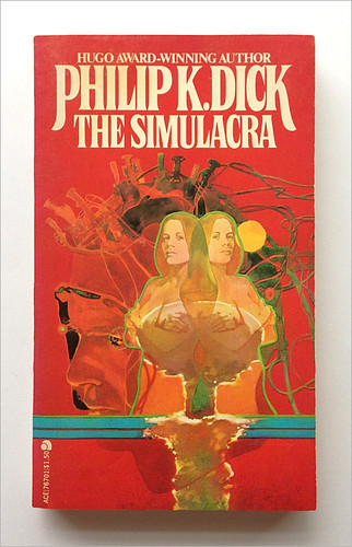 The Simulcra by Philip K. Dick