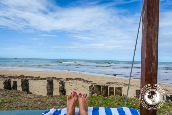 Morro de Sao Paulo Beach 6 4 Reasons You Need To Visit Salvador, Brazil