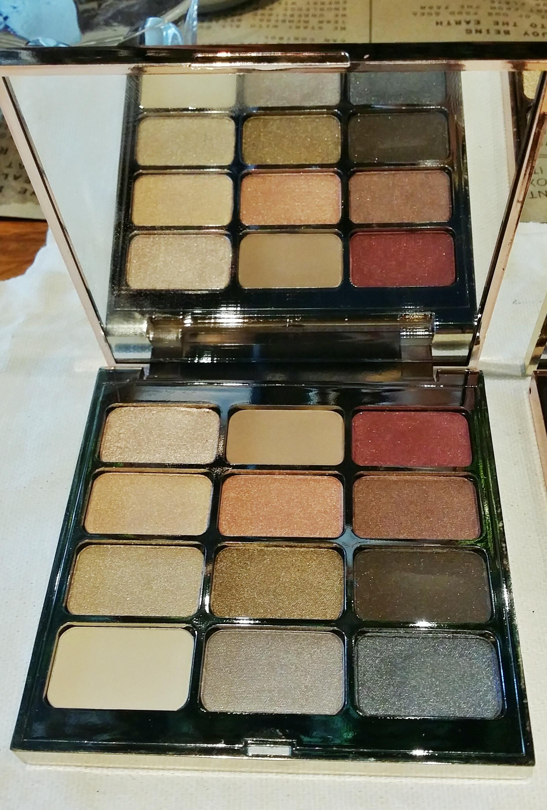Stila-new-eye-shadow-palette
