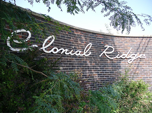 Colonial Ridge