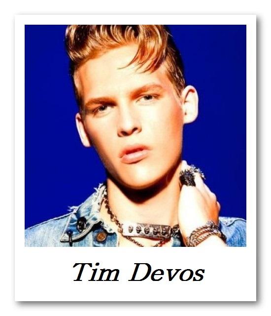 BRAVO_Tim Devos