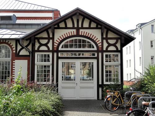ballhaus pankow berlin