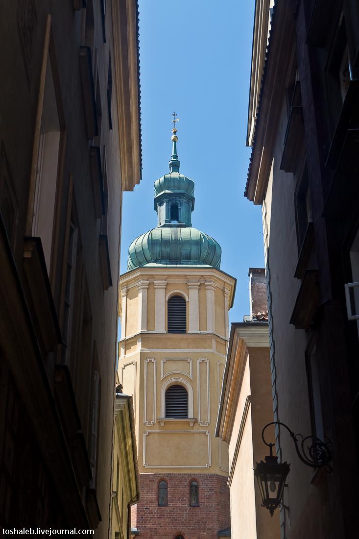 Варшава-54