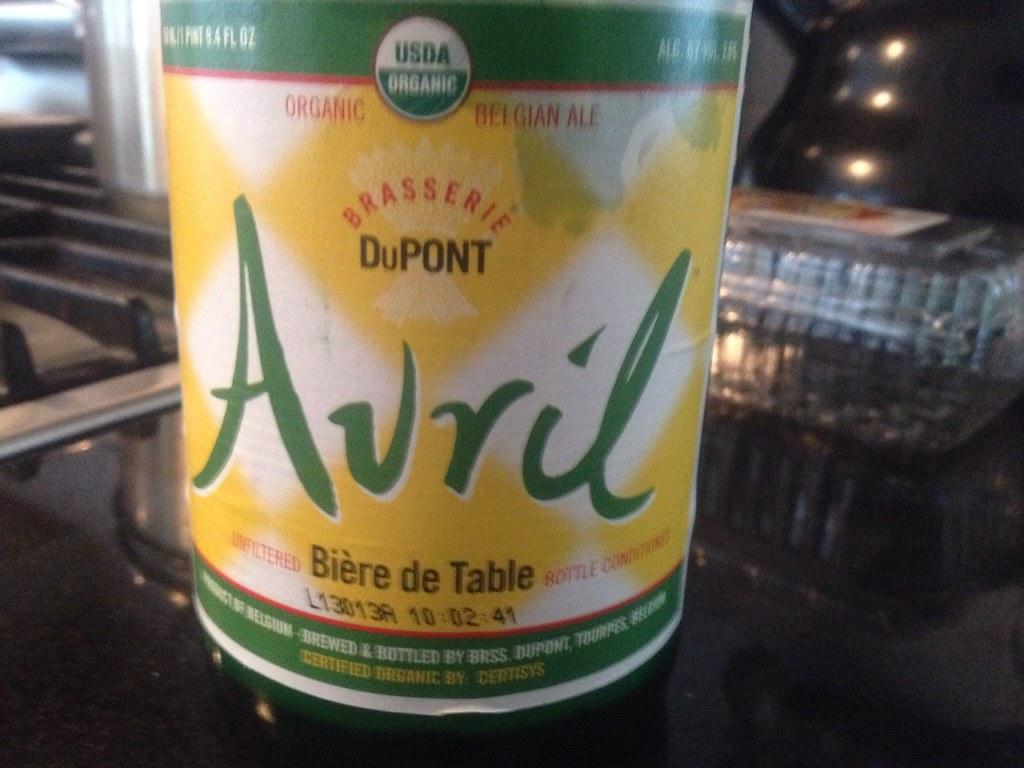 DuPont Avril