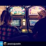 Lauantai-illan tunnelmia @casinohelsinki #casinohelsinki #kasinopelit  from @jessicajusslin  ---  Saturday night fun #casinohelsinki @paukki1 & @isachhristina