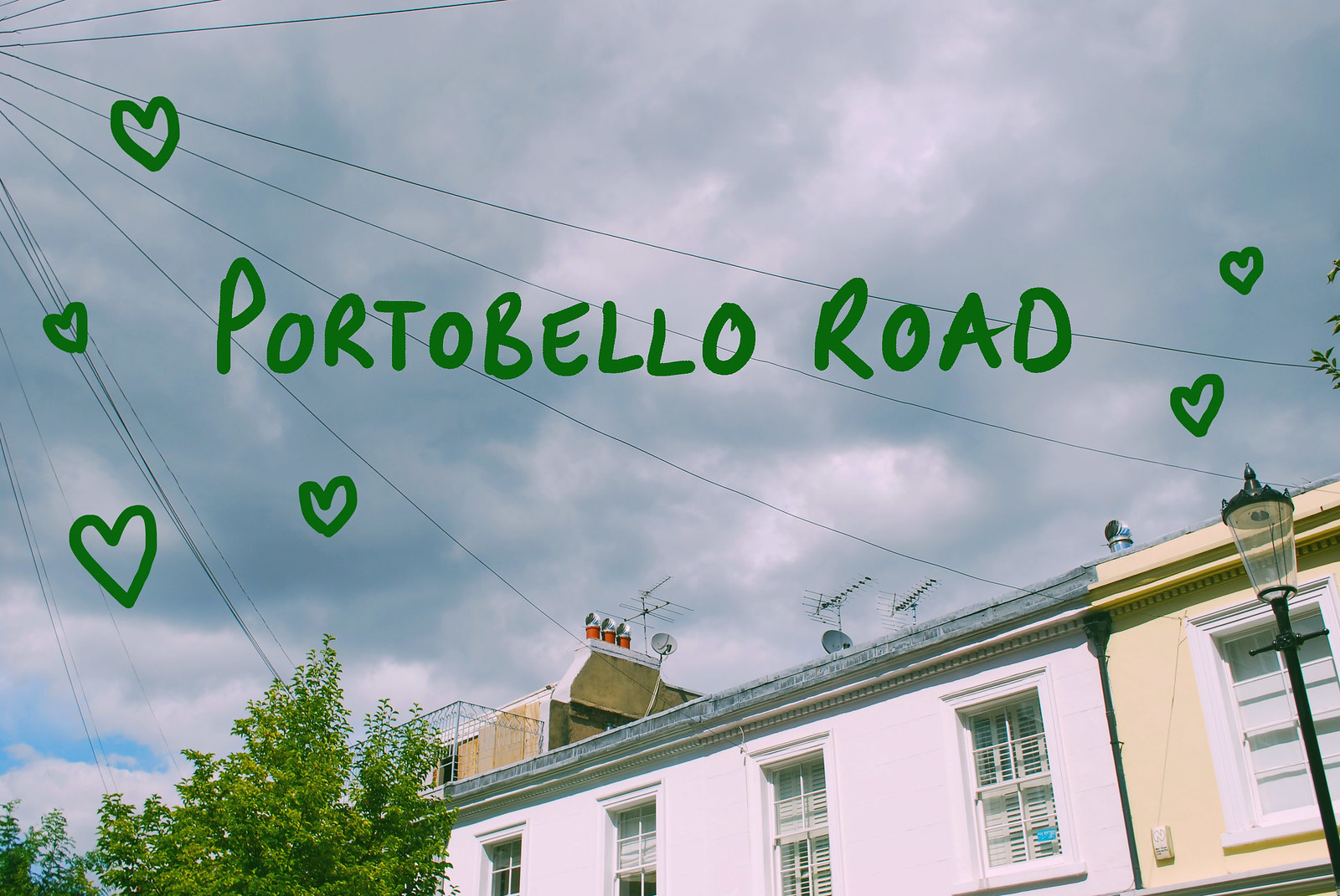 Portobello Weekend