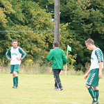 Junior B vs St John Bosco's (0-0)15-08-14 041