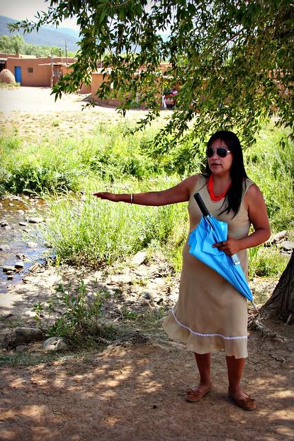 Taos Pueblo Guide