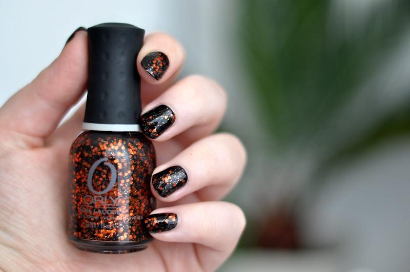 notd orly rip nail polish rottenotter rotten otter blog