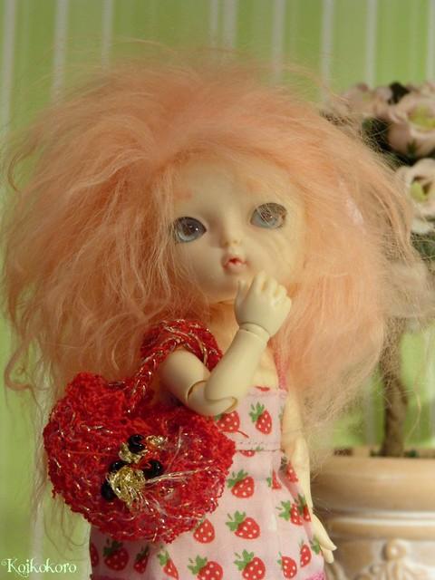 Couture et tricotages : monstre, flamant rose et alpaga 14987720876_b16bfddbd0_z