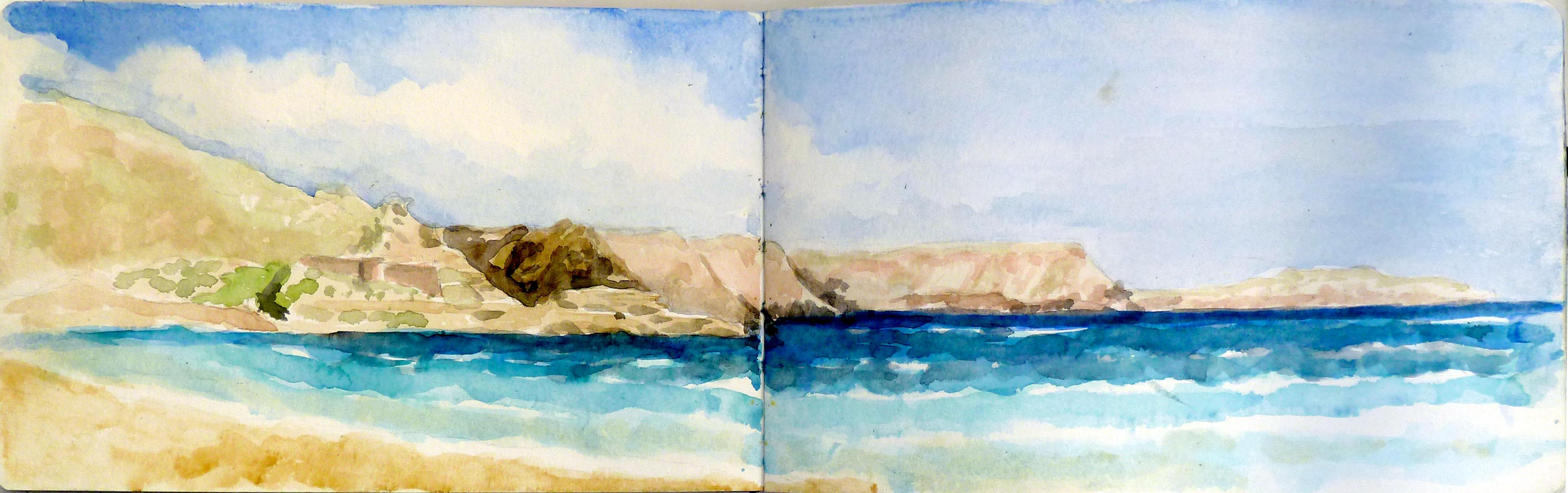 playa del playazo