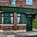Rovers Return Inn by JB_1984