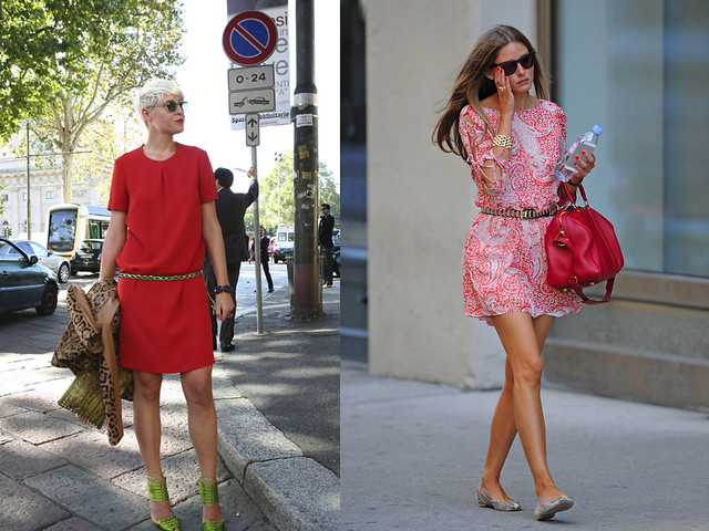 SUMMER OFFICE STREET STYLE 1