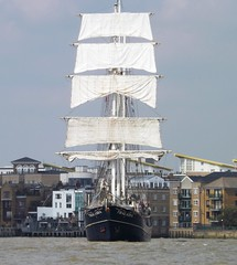 Thalassa (4) @ River Thames 09-09-14