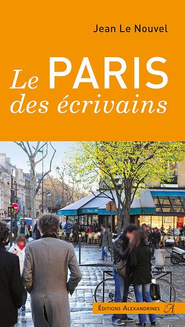 Le Paris des ecrivains