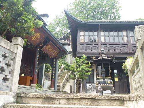 Zhejiang-Hangzhou-Montagnes-Nord (34)
