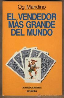 El vendedor más grande del mundo - Og Mandino