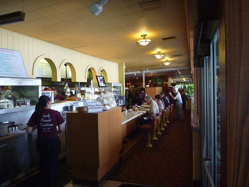 TallyRand Restaurant Burbank CA Interior Keith Valcourt