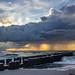 Raining clouds 2 by Marlis B