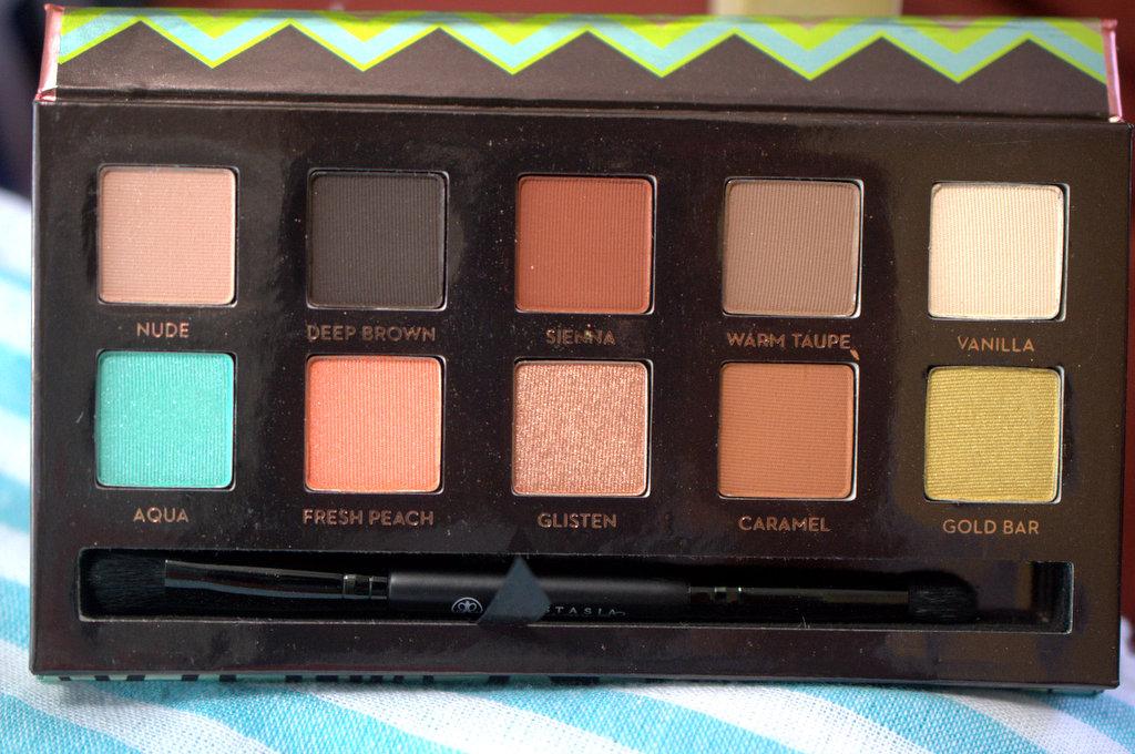 Anastasia Beverly Hills Maya Mia palette