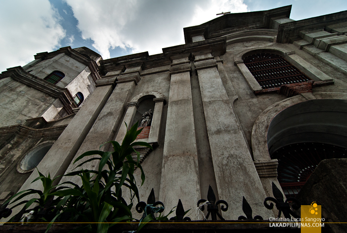 The Old Dagupan Cathedral