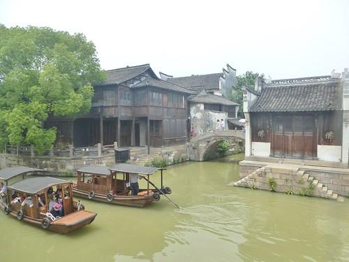 Zhejiang-Wuzhen-Canal (12)