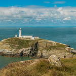 South Stack lighthouse, Anglesey/Ynys Mon