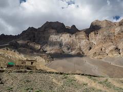 Shadows and Light-Photoksar-Zanskar Trek-Ladakh-India