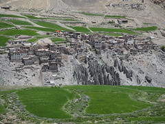 Photoksar-Zanskar Trek-Ladakh-India