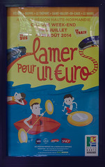Lamer for a Euro