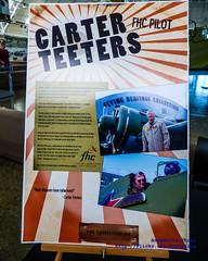 The Carter Teeters Card