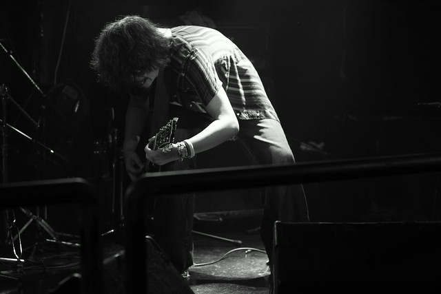 THE NICE live at Outbreak, Tokyo, 27 Aug 2014. 227