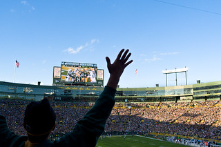 Packers vs Jets
