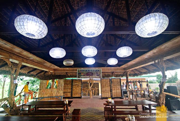 Pinakbet Farm at Caoayan, Ilocos Sur