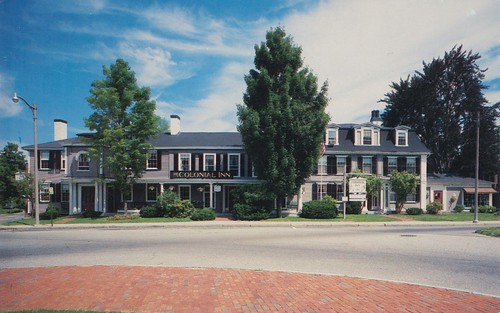 Concord Massachusetts from life of Henry David Thoreau