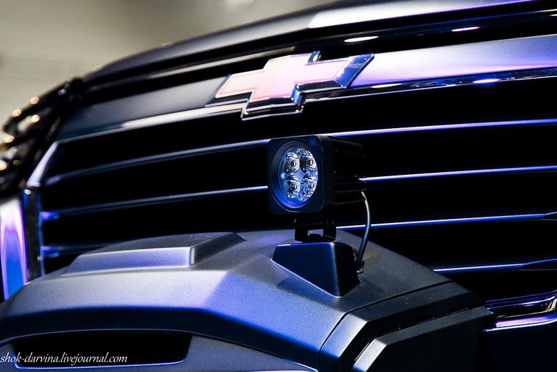 Шевроле Нива развенчивает мифы! Chevrolet-1-3
