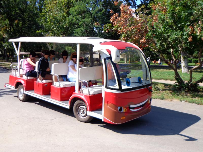 Minicar 1